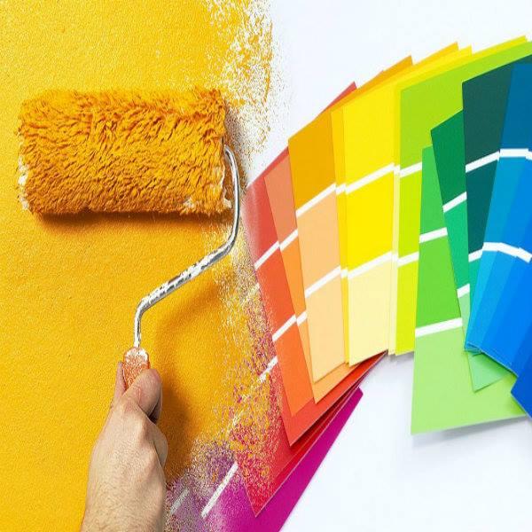 sơn nhà trọn gói